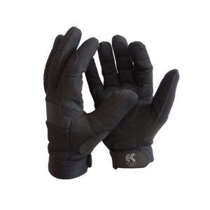 Γάντια με ενίσχυση σε αρθρώσεις αντικραδασμικά
