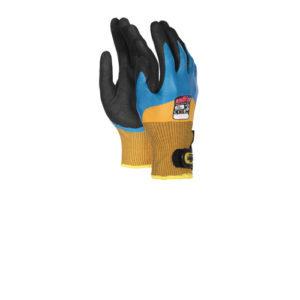 Γάντια Νιτριλίου-Χημικών