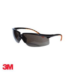 Γυαλιά ασφαλείας με διπλούς φακούς BRONZE 3M