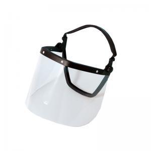 Ασπίδα προσώπου με πλαστικό αντιθαμβωτικό προστατευτικό
